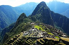 Peru - Birding and Machu Picchu