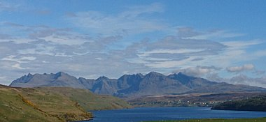 Birdwatching Holiday - New! Ultimate Skye and Mull Explorer